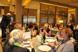 Pranzo Sociale 2014